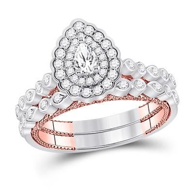 Engagement Ring by Bellissimo