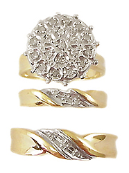 Engagement Ring by Samuel Spil Company