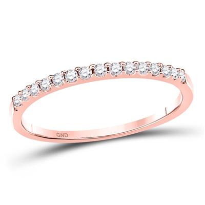 Wedding Band by Bellissimo