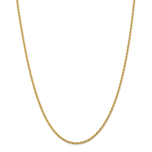 Chain by Quality Gold Inc