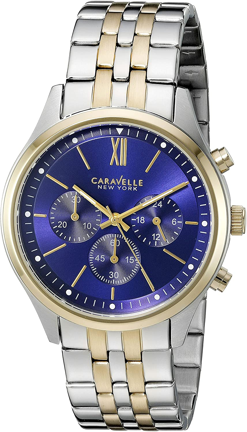 Caravelle New York Men