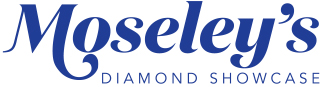 Moseley Diamond Showcase Inc logo